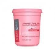 Botox Capilar Platinum For Beauty 250g