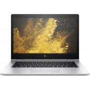 HP EliteBook x360 1030 G2 i5-7200U 4GB / 13.3 FHD BV UWVA Touch / 256GB PCIe NVMe TLC / W10p64 / 1yw / Ext 3yw Trvl PuandRet NBSvc / Intel 8265 AC 2x2 nvP +BT 4.2 / No Pen / No NFC (QWERTY)