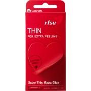 RFSU Thin Kondom - 10 Stk.