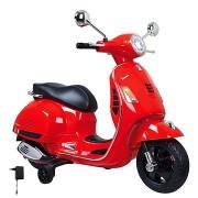 Jamara Ride-on Vespa - Piros