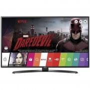 Televizor LG LED Smart TV 55 LH630V 139 cm Full HD Black