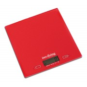 Електронна кухненска везна INNOLIVING INN-123R червена