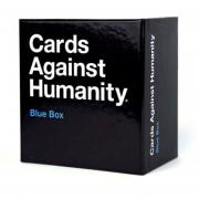 Card Againest Humanity Blue Box Juegos De Mesa Y Cartas Para Fiestas