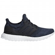 adidas Women's Ultra Boost Running Shoes - Parley Blue - US 5.5/UK 4 - Blue