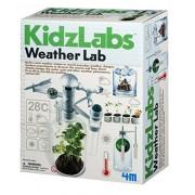 4 M Kidz Labs Weather Lab Science Kit