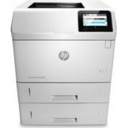 Imprimanta Laser Monocrom HP LaserJet Enterprise M605x Wireless Duplex A4