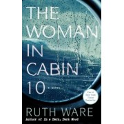 The Woman in Cabin 10, Paperback