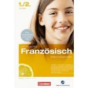 Cornelsen - Lernvitamin Plus - Französisch 1./2. Lernjahr - Preis vom 02.04.2020 04:56:21 h