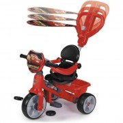 Cars 3 - Tricycle Évolutif Feber