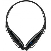 Samshi HBS-730 Wireless Bluetooth Headset With Mic (Black)
