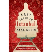Last Train to Istanbul, Paperback
