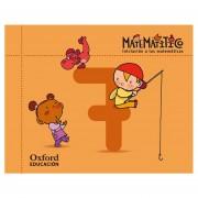 Iniciación Matemáticas 5 Años Matematitico