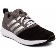 Adidas Razen Men's Silver Running Shoe