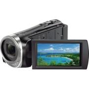 SONY HDR-CX450 Camcorder Zwart