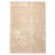 vidaXL Рошав килим тип шаги, 80x150 см, бежов