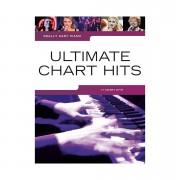 Music Sales Really Easy Piano - Ultimate Chart Hits - 17 Chart Hits