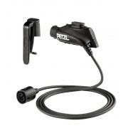 Kit belt Petzl Accu Nao+ E36R10 2B