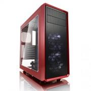 Skrinka Fractal Design Focus G červená(okno)