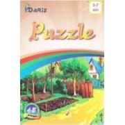 Puzzle - Colectia Desene 4 - 48 de piese 3-7 ani