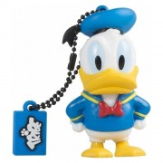Tribe USB flash disk 16GB - Tribe, Disney Donald Duck