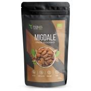 Niavis Migdale crude Ecologice/Bio 125g