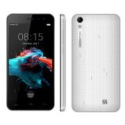 """Smart telefon Homtom HT16 Beli, IPS 5"""",QC 1.3GHz/1GB/8GB/8&5Mpx/DS/6.0"""