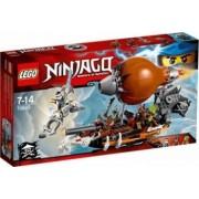 Set de constructie Lego Raid Zeppelin