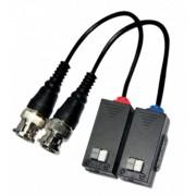 XDT-4000 Video balun 4u1