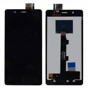 Display BQ LCD + Touch BQ E4.5 Preto