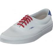 Vans Ua Era 59 Yacht Club White/multi, Skor, Sneakers & Sportskor, Låga sneakers, Grå, Vit, Herr, 43