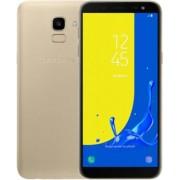 Samsung Galaxy J600F J6 (2018) Dual 32GB Oro, Libre B