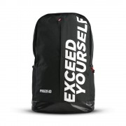 Prozis Sac à Dos Exceed Yourself Black-White