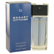 Jacques Bogart City Tower Eau De Toilette Spray 3.3 oz / 100 mL Fragrances 501931