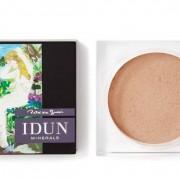 IDUN Minerals Foundation Ingrid