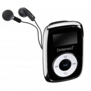 Intenso Music Mover MP3 8GB Nero