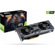 Placa video INNO3D GeForce RTX 2080 SUPER TWIN X2 OC 8GB GDDR6 256-bit