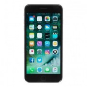 Apple iPhone 7 Plus 32GB negro brillante