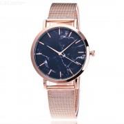 Fashion Marble Wrist Watch Creative Quartz Watches For Women