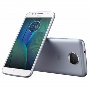 Celular Motorola Moto G5S Plus Azul 32GB