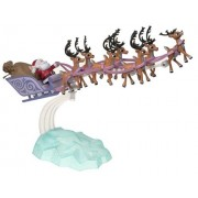 Rudolph the Red-Nosed Reindeer: Santa's Sleigh & Reindeer Team
