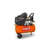 Compressor De Ar Intech Ce 325 2hp 25l 220v