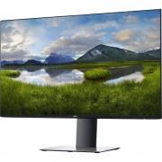 """LED zaslon 68.6 cm (27 """") Dell UltraSharp U2719DC ATT.CALC.EEK A (A+ - F) 2560 x 1440 piksel WQHD 8 ms HDMI™, DisplayPort,"""