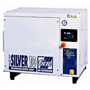 Compresor FIAC cu surub NEW SILVER 10