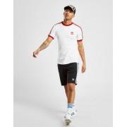 adidas Originals 3-Stripes Fleece Shorts Heren - Zwart - Heren