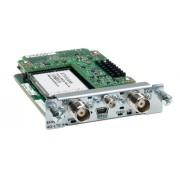 Cisco 4G LTE EHWIC for Global, 800/900/1800/2100/2600 MHz