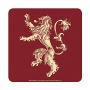 Half Moon Bay Game of Thrones - Lannister Coasters 6-pack
