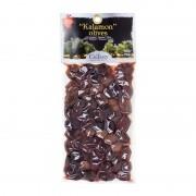 Černé olivy kalamon - kalamata 250 g, CreTasty