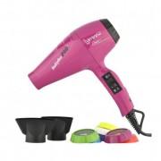 BaByliss Pro Secador Luminoso Rosa Iónico 2100w