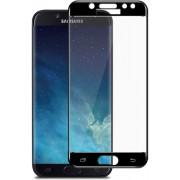 Samsung Galaxy J5 (2017) Full Cover Tempered Glass - Zwart