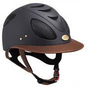 Gpa Casque GPA First Lady Leather 2X